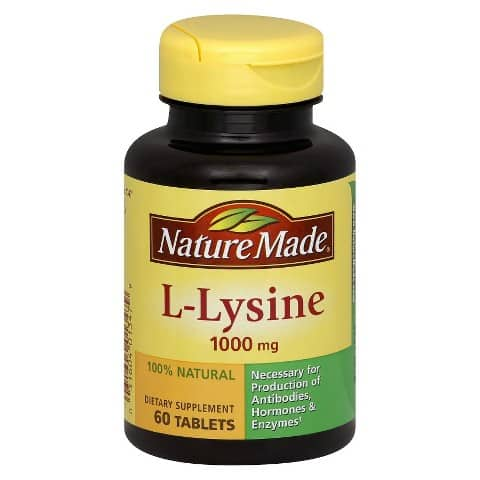 7 Amazing L-lysine Benefits to Consider - Home Remedies