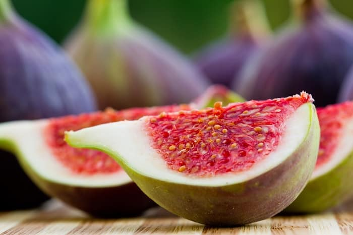 ripe sweet figs, how to stop wheezing