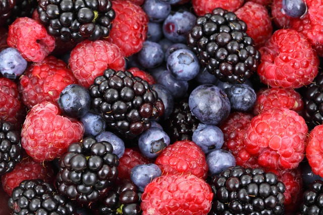 super foods for gorgeous skin