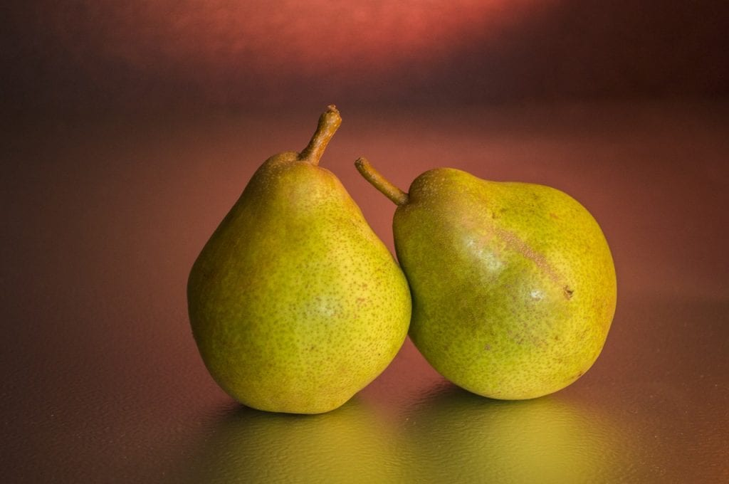 28 health benefits of pears