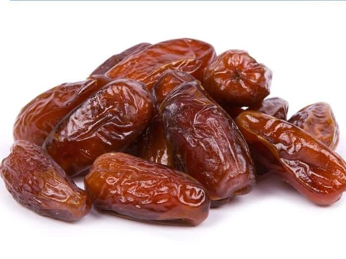 batch of dates