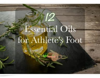 essential oil for athletes food