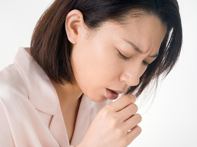 Natural Remedy For Itchy Throat Due To Allergies