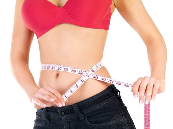 Lose menopause belly fat naturally