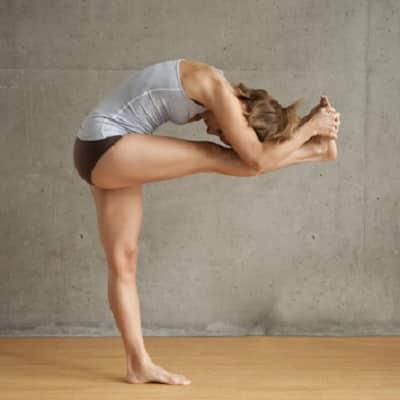 bikram yoga  home remedies