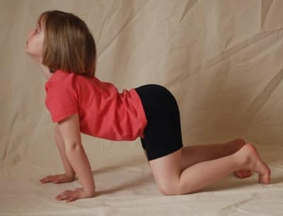 30 Easy To Do Yoga Poses For Kids Home Remedies