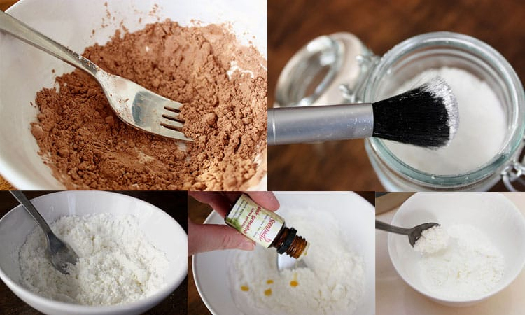 how to make dry hair softer at home