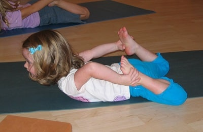 30 easy to do yoga poses for kids home remedies for Floor yoga poses