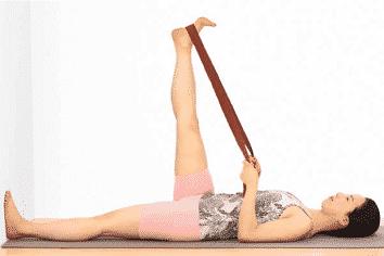 restorative yoga  home remedies