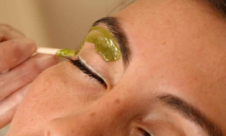 Natural Remedies For Eyelashes