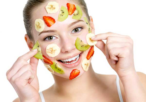 Banana-and-Kiwi-Face-Mask