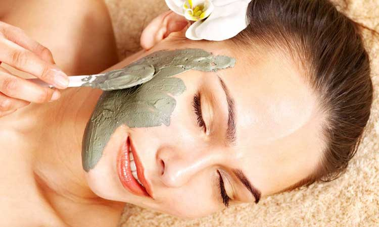 Image result for Mint leaves Face Pack