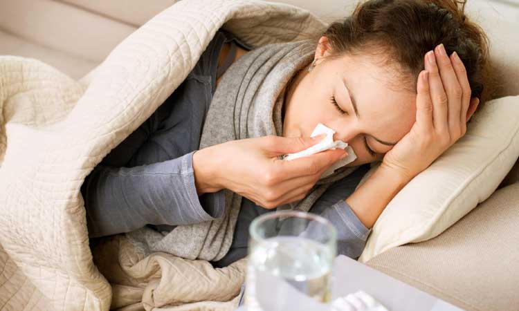 Home Remedy For Tiredness And Fever
