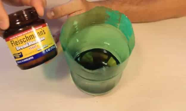 Image Source : http://diyready.com/make-simple-homemade-mosquito-trap-cut-bottles/