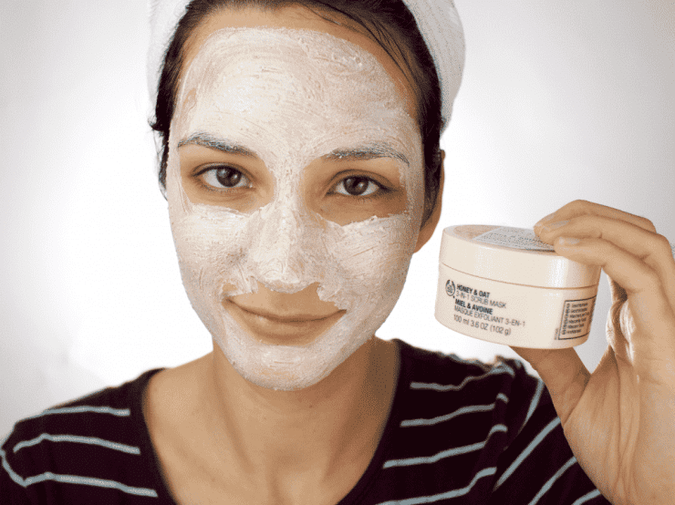 15 best diy oatmeal face masks for flawless skin home remedies solutioingenieria Image collections