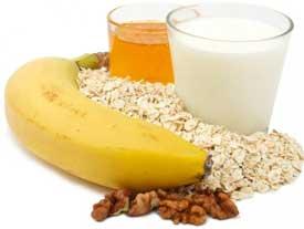 Banana,-Milk-and-Oats-Face-Scrub