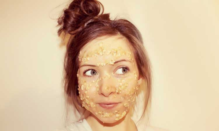 Forget Salon Treatments! Try these home remedies for glowing skin 6