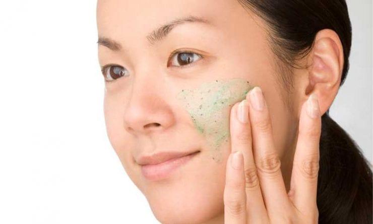 Homemade Facial Scrubs 72