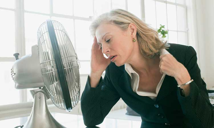 Image Source : http://doctormurray.com/health-conditions/menopause/, home remedies for hot flashes