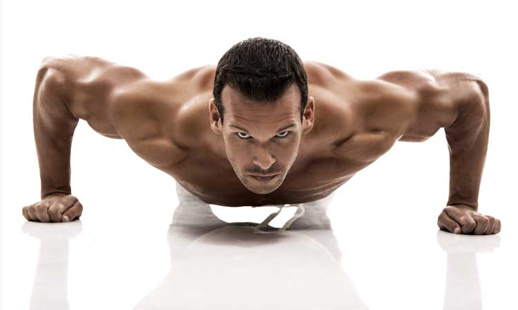 Natural Remedies To Low Testosterone