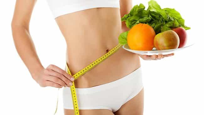 Что надо есть чтобы похудеть за неделю