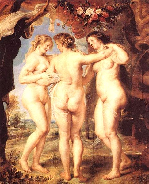 cellulite-in-history