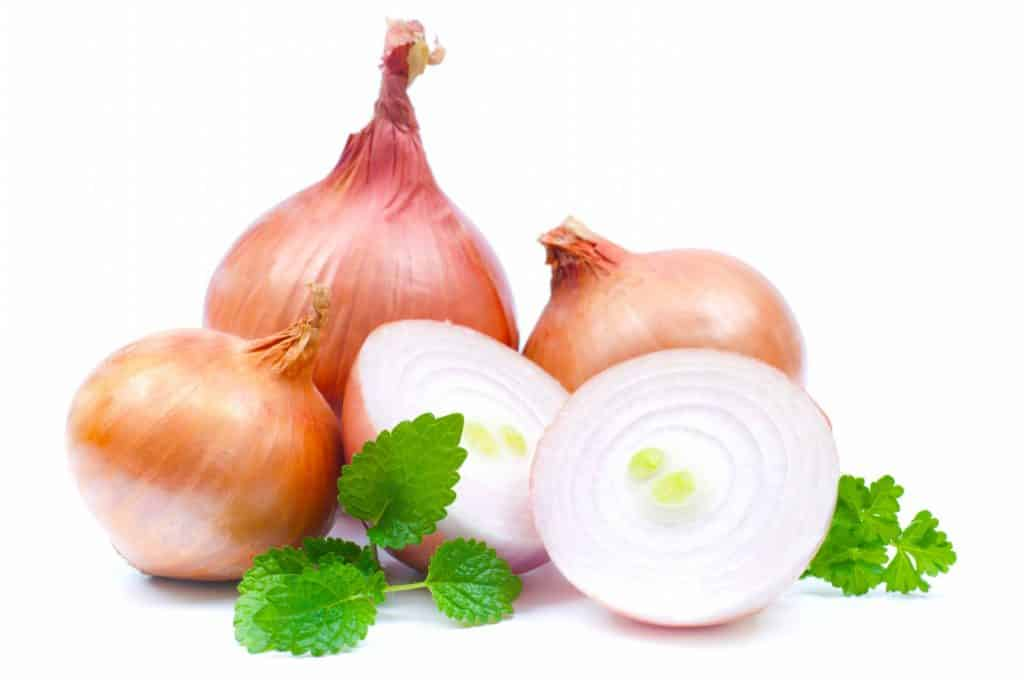 Home Remedies With Red Onions