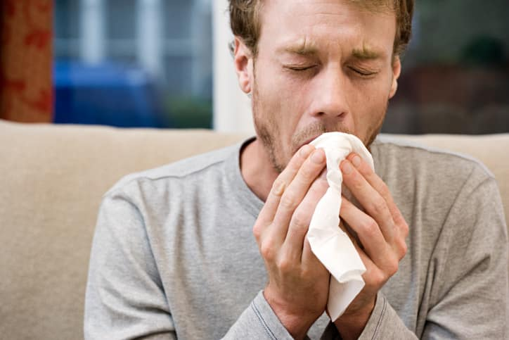 9 Natural Home Remedies for Persistent Dry Cough - Home Remedies