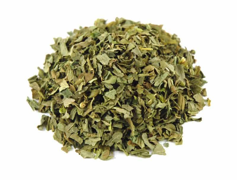 Dry Basil Spice