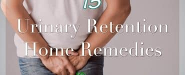 man unable to urinate caption urinary retention home remedies