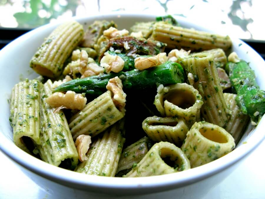 Asparagus recipe benefits of asparagus