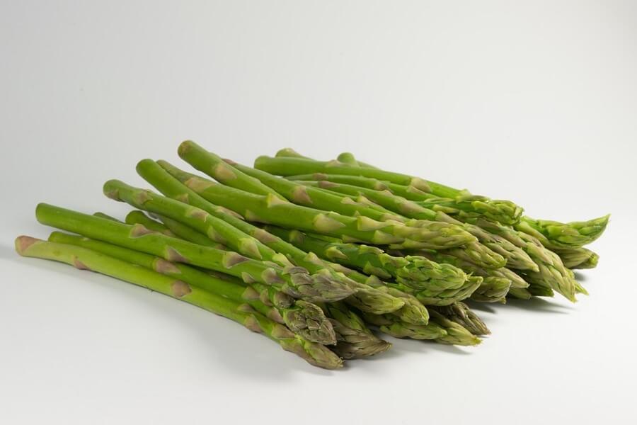 Asparagus benefits of asparagus