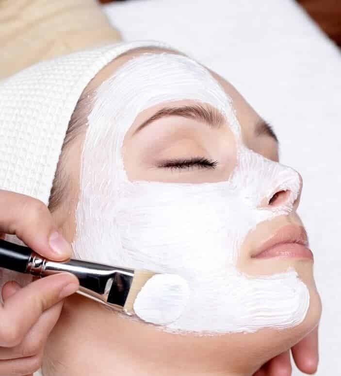 Face Mask blemish remover