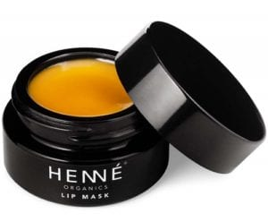 Henné Organics Lip Mask Therapy