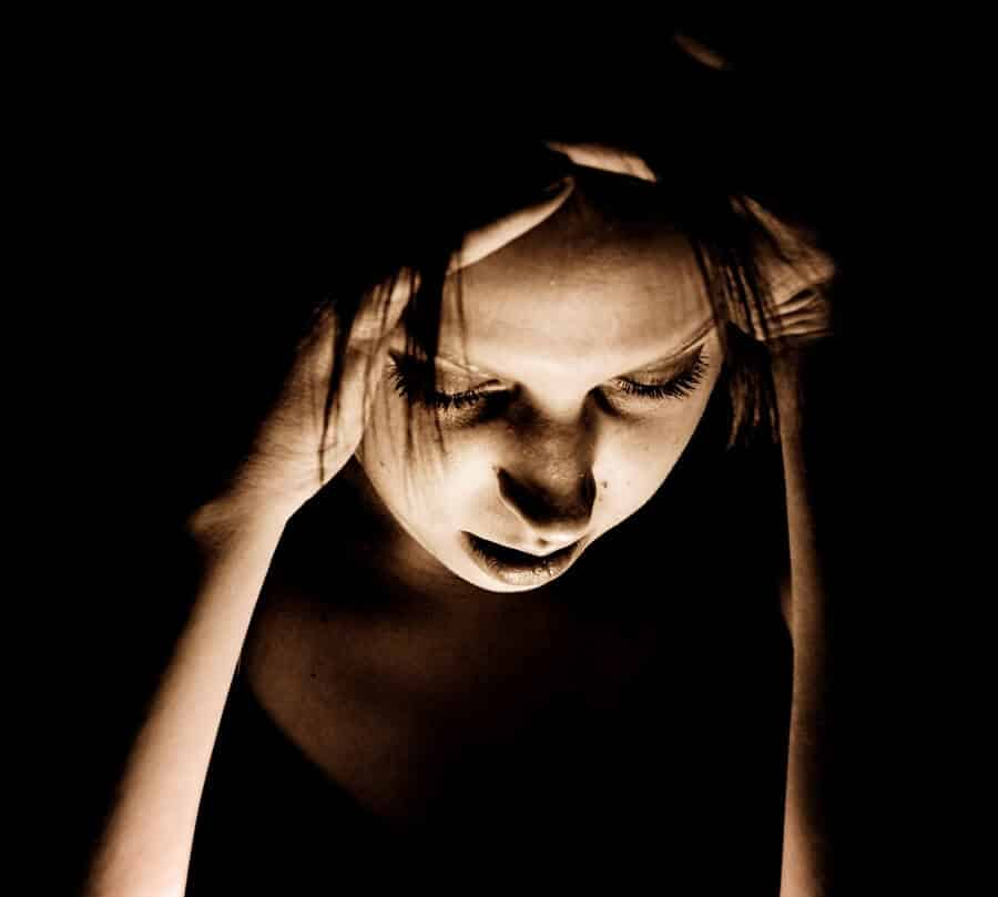 Migraine benefits of reflexology