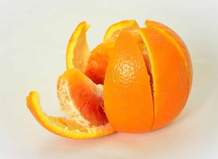 Orange Peel blemish remover