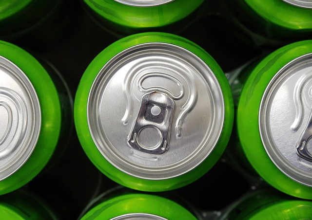 carbonated drinks in can that you need to avoid when resolving the issue on how to induce period