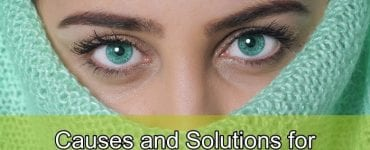 causes and solutions for clogged pores