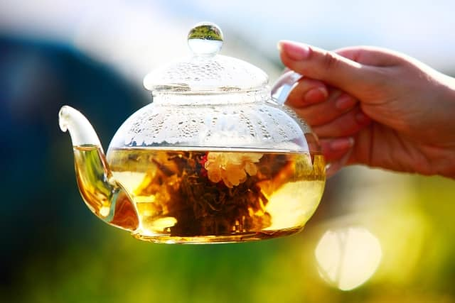 Best DIY Detox Tea Recipe List