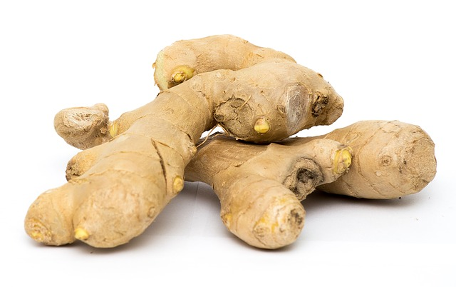 16 health benefits of ginger you should know