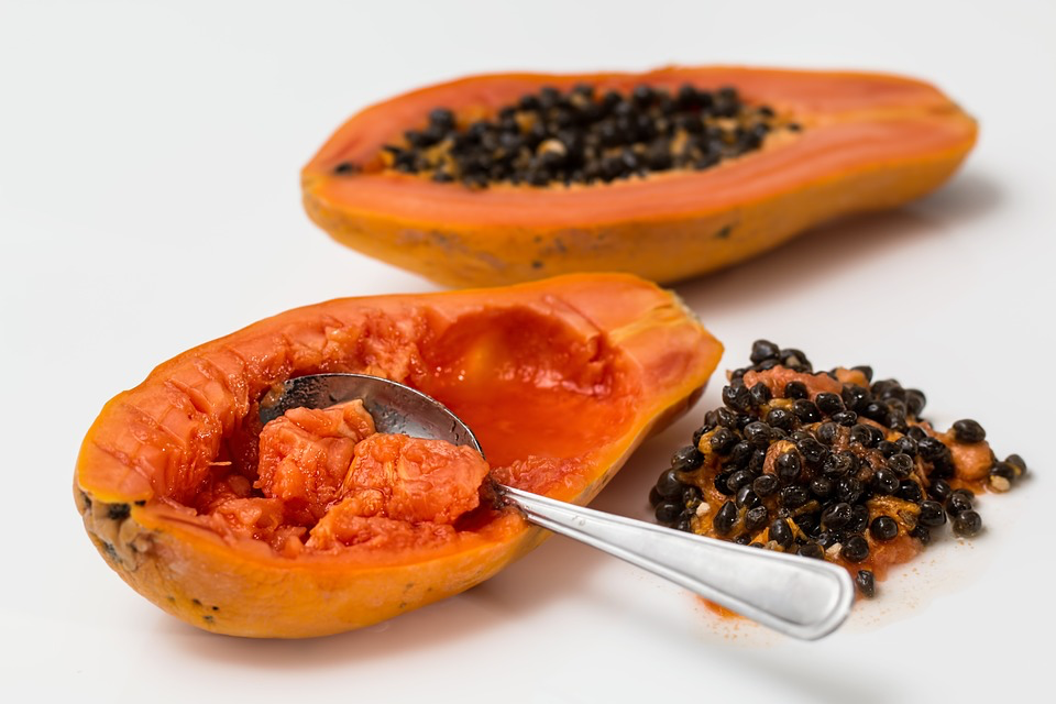 12 health benefits of papaya