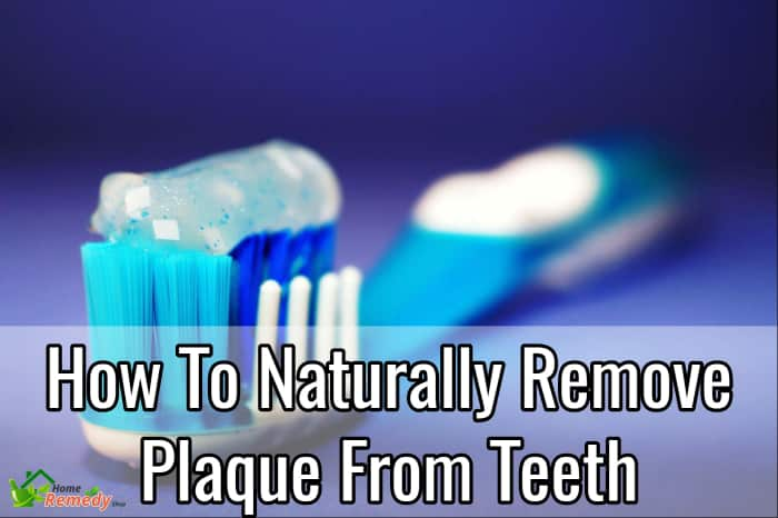 plaque teeth