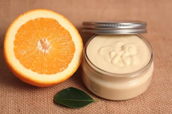 benefits of shea butter in refined form