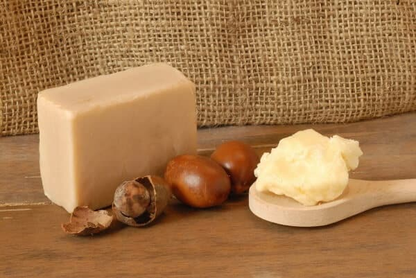 benefits of shea butter and nuts