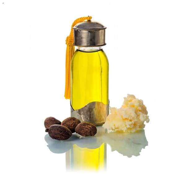 benefits of shea butter and oil