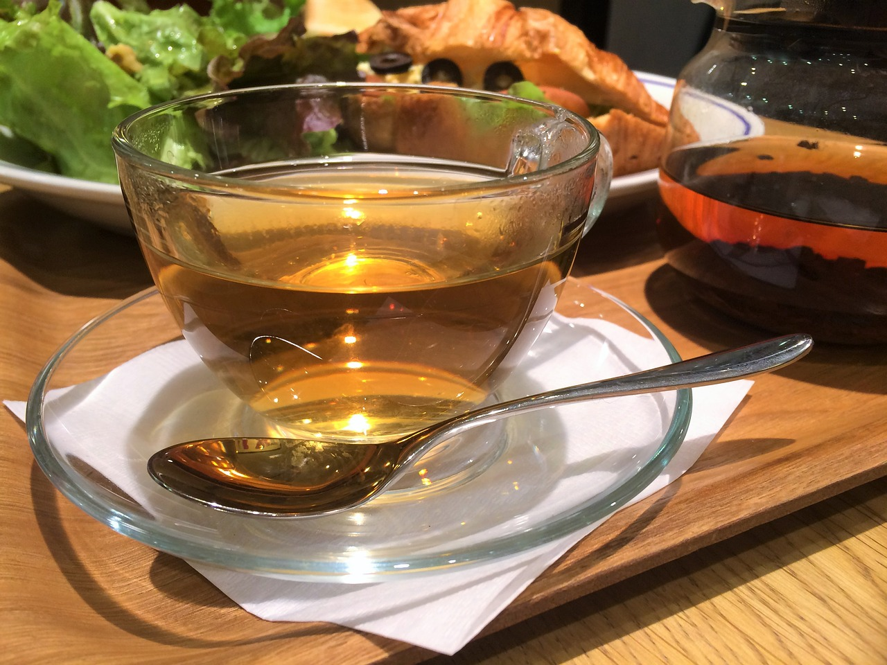 Benefits of Using Olive Leaf Tea