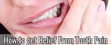 tooth pain after filling